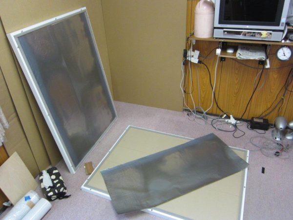 DIYで遮音性能強化