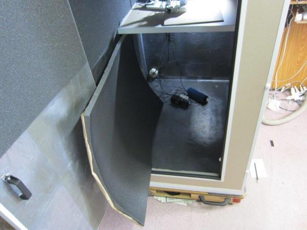 防音ボックスをDIYで遮音性能強化