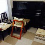 アップライトピアノの防音対策 豊島区 Y様邸