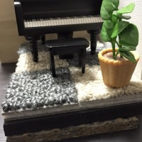 グランドピアノ防音
