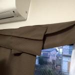防音カーテンの欠点を徹底的に【プロの防音カーテン出来ました!】