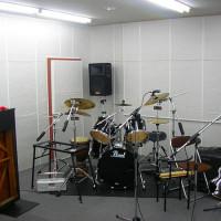 自作簡易防音スタジオ