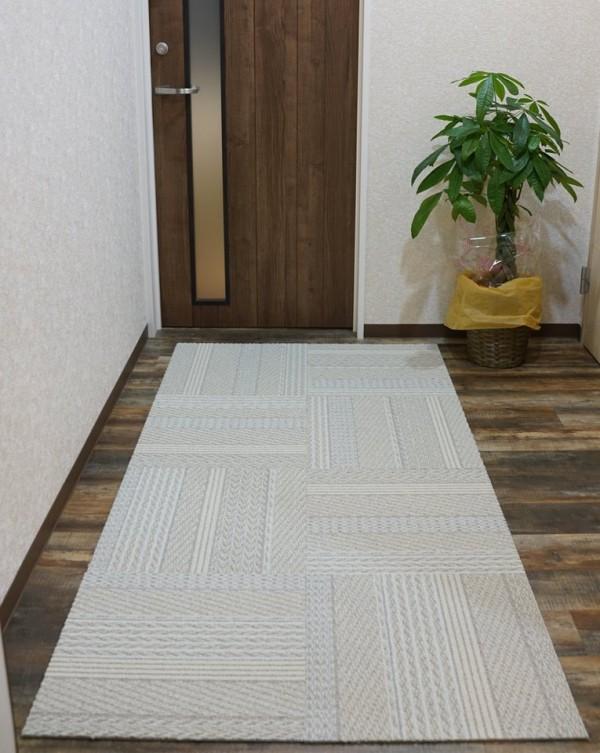 ノンストレスカーペット 廊下敷き
