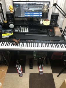 楽器の防音対策