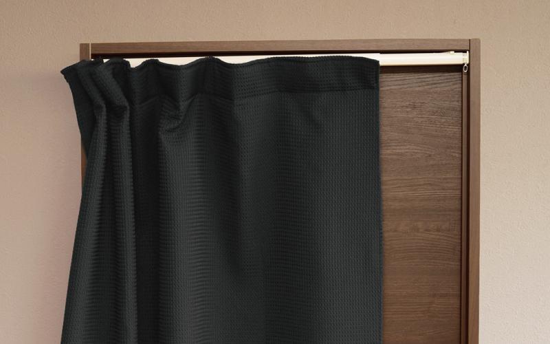ドア用防音カーテンコーズ