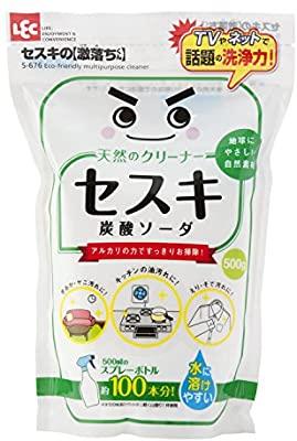 セスキ炭酸ソーダ(粉末タイプ)
