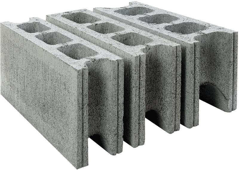 コンクリートブロック遮音性能