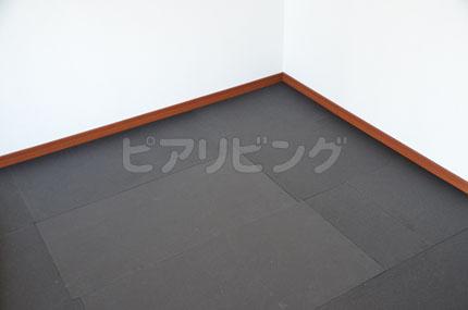 床の防音対策 遮音シート