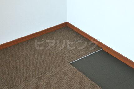床の防音対策 遮音マット
